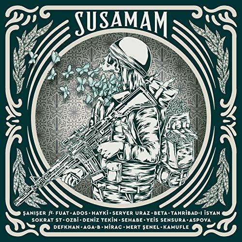 Susamam (feat. Fuat, Ados, Hayki...