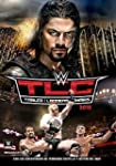 TLC 2015: Tables, Ladders And Chairs...