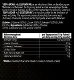 My Supps 100% BCAA-Glutamin Powder, 1er Pack (1 x 0.5 kg) - 3