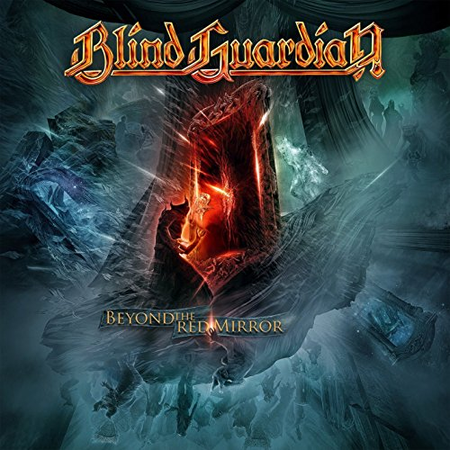 Blind Guardian: Beyond The Red Mirror (Audio CD)