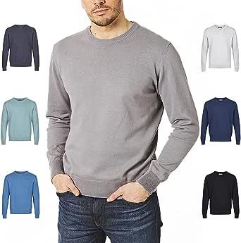 Castle Point Men's Jumper Sweater