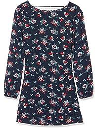 Pepe Jeans Vonda Teen, Vestido para Niñas, Multicolor (Multi), 10 años (Talla del fabricante: XX-Small)
