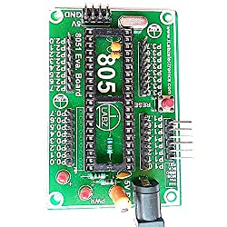 iLABZ ELECTRONICS 8051 Mini Development Board