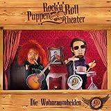 Songtexte von Wohnraumhelden - Rock'n'Roll Puppentheater