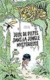 """Afficher """"Jeux de pistes dans la jungle mystérieuse"""""""