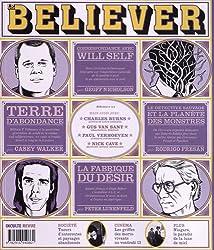 Le Believer, n° 2