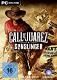 Produkt-Bild: Call of Juarez: Gunslinger