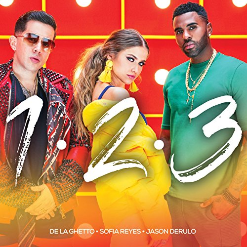 1, 2, 3 (feat. Jason Derulo & ...