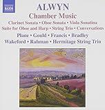 Alwyn: Chamber Music