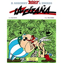 La cizaña: Asterix: La Cizana (Castellano - A Partir De 10 Años - Astérix - La Colección Clásica)