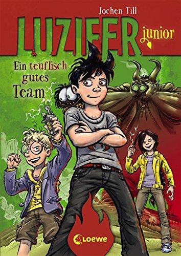 Luzifer junior - Ein teuflisch gutes Team: Band 2