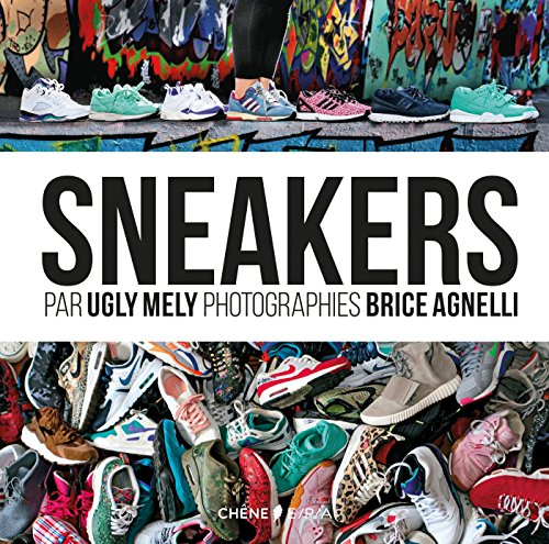 Sneakers par Ugly Mely