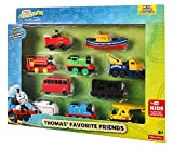 Thomas & Friends Favourite Friends Spielfahrzeug-Set