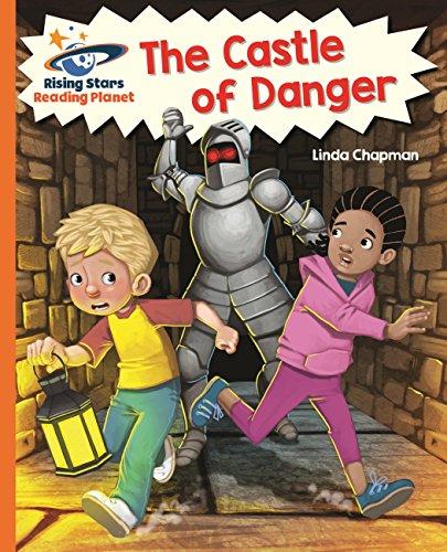 The castle of danger