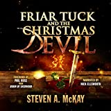 Friar Tuck and the Christmas Devil