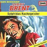 Larry Brent - Folge 11: Sylphidas Rachegeister