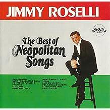 The Best Of Neopolitan Songs (2cd)