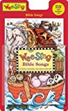 Wee Sing Bible Songs by Pamela Conn Beall (Sep 13 2005)