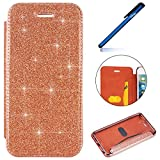 Funda iPhone 6S Plus/6 Plus,YSIMEE Funda Cuero PU iPhone 6S Plus/6 Plus, Fundas...