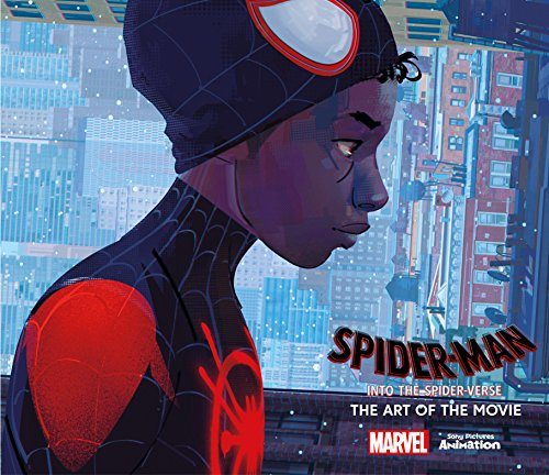 Spider-Man: Into the Spider-Verse por Ramin Zahed
