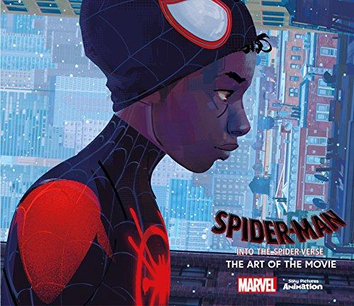 Spider-Man: Into the Spider-Verse por Ramin Zahed