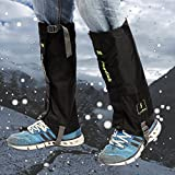 Generic Outdoor Climbing Gaiters Snow Le...