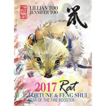 Fortune & Feng Shui 2017 RAT (English Edition)