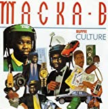 Macka B: Buppie Culture (Audio CD)