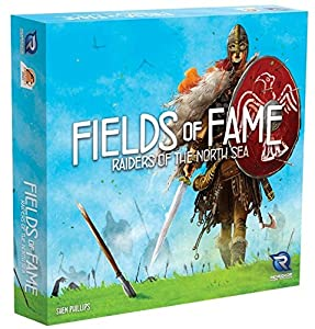 Renegade Game Studios rgs00588-Raiders of The North Sea: Fields of Fame