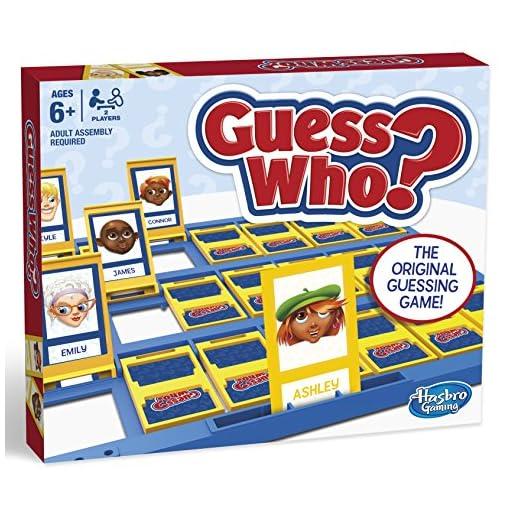 Hasbro-C21241020-Guess-Who-Spiel-Klassisches-Spiel