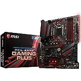 Msi MPG Z390 Gaming Plus Carte mère Intel Z390 Socket LGA1151