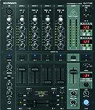 Behringer DJX750 Pro Mixer 5-Kanal DJ Mixer