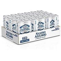 Nastro Azzurro - Cassa da 24 x 33 cl Lattine (7.92 litri)
