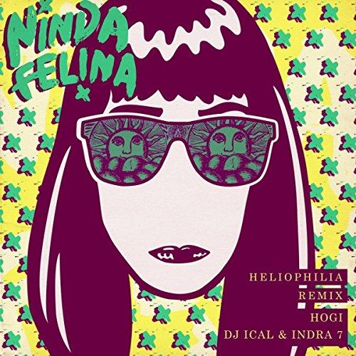 Heliophilia Remixes