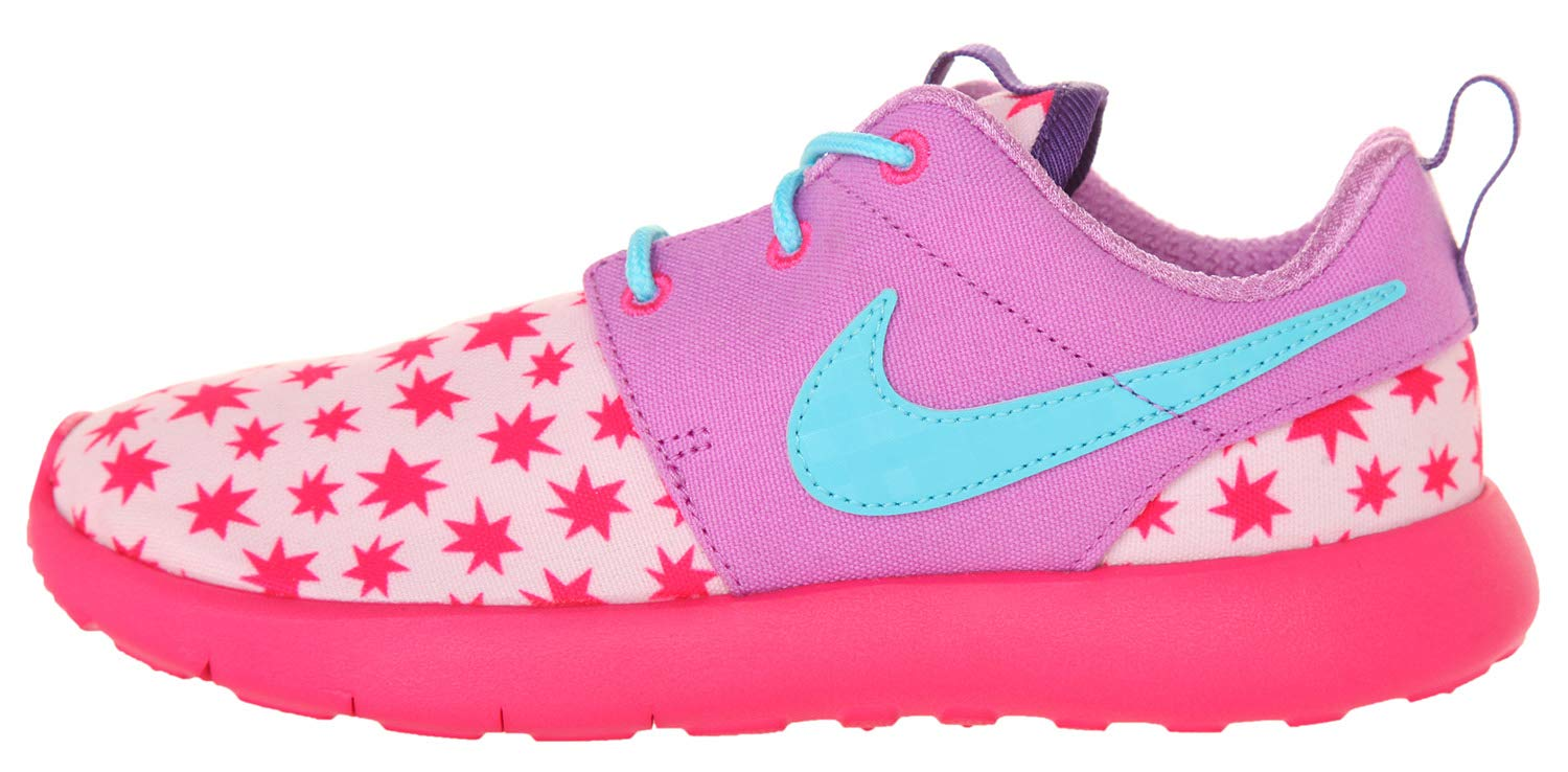 newest collection 28cfd b1011 Nike Bambina Roshe One Print (PS) Scarpe Sportive