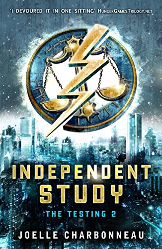 The Testing 2: Independent Study Cover Image
