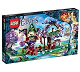LEGO Elves 41075: The Elves' Treetop Hideaway