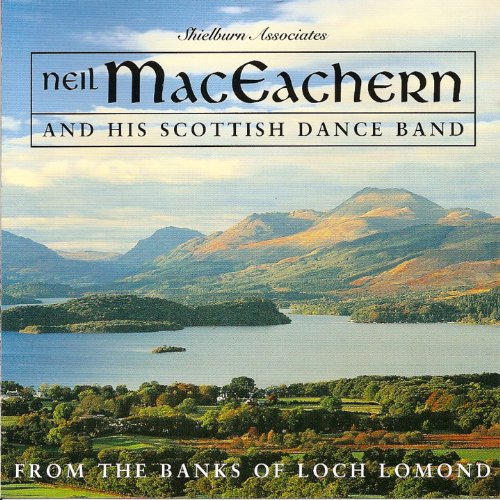 Gay Gordons: The Braes Of Killiecrankie, The Roses Of Prince Charlie, The Rose Of Alandale