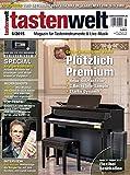 Tastenwelt Ausgabe 06 2015