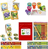 Dinosaur Kid s Party Favor Bundle Pack 1...