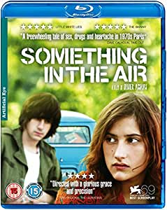 Something in the Air [Blu-ray]