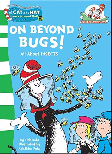 On Beyond Bugs Cover Image