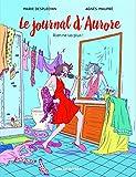 """Afficher """"Le journal d'Aurore - BD n° 02<br /> Rien ne va plus !"""""""
