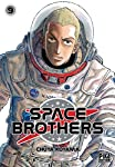 Space Brothers Edition simple Tome 9