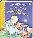 : Meine ersten Gutenacht-Geschichten (Meine erste Kinderbibliothek)