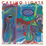 61av5E1eh1L. SL160  - NO.1 BETTING Casino Lights (Live At Montreux, Switzerland)
