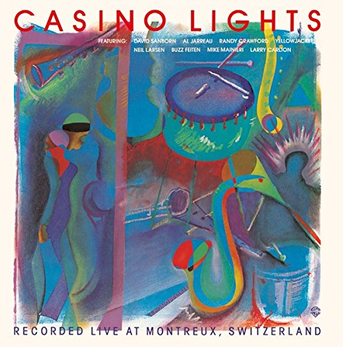 61av5E1eh1L - NO.1 BETTING Casino Lights (Live At Montreux, Switzerland)