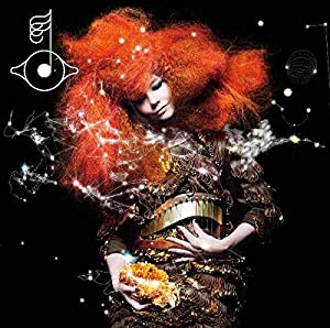 Björk -  Björk Guðmundsdóttir