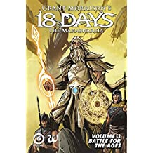 18 Days: The Mahabharata - Vol. 3 Battle for the Ages