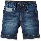 Flying Machine Boys' Shorts (FKST5111_Me...